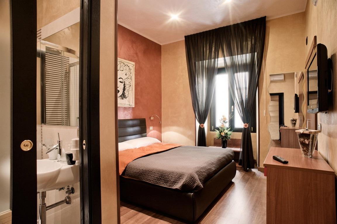 4 (3rd) Bedroom