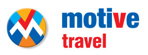 Motive Travel - 3D