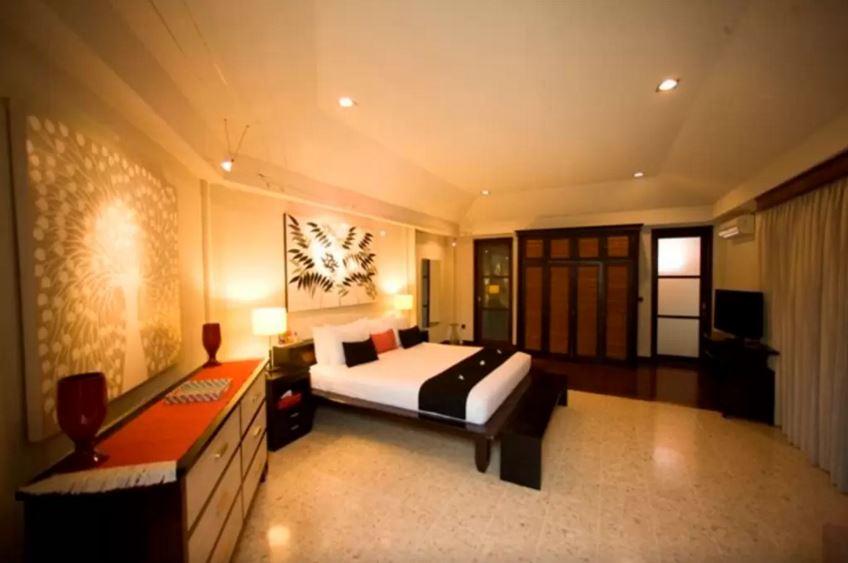 Bali villa 1 Bedroom