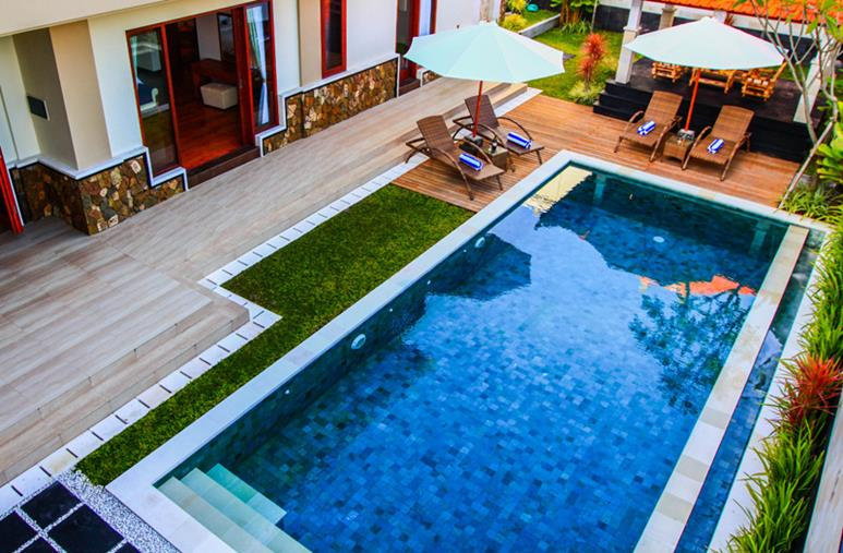 5 Bed Bali Villas Gianyar (2)