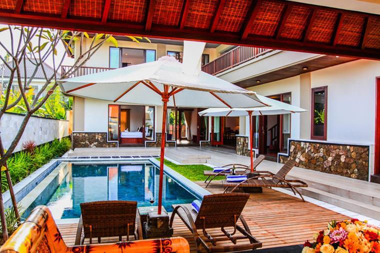 5 Bed Bali Villas Gianyar (3)