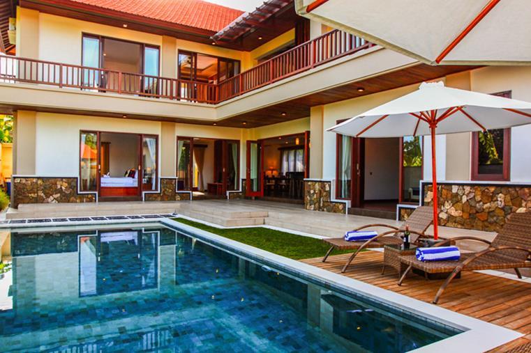 5 Bed Bali Villas Gianyar (5)