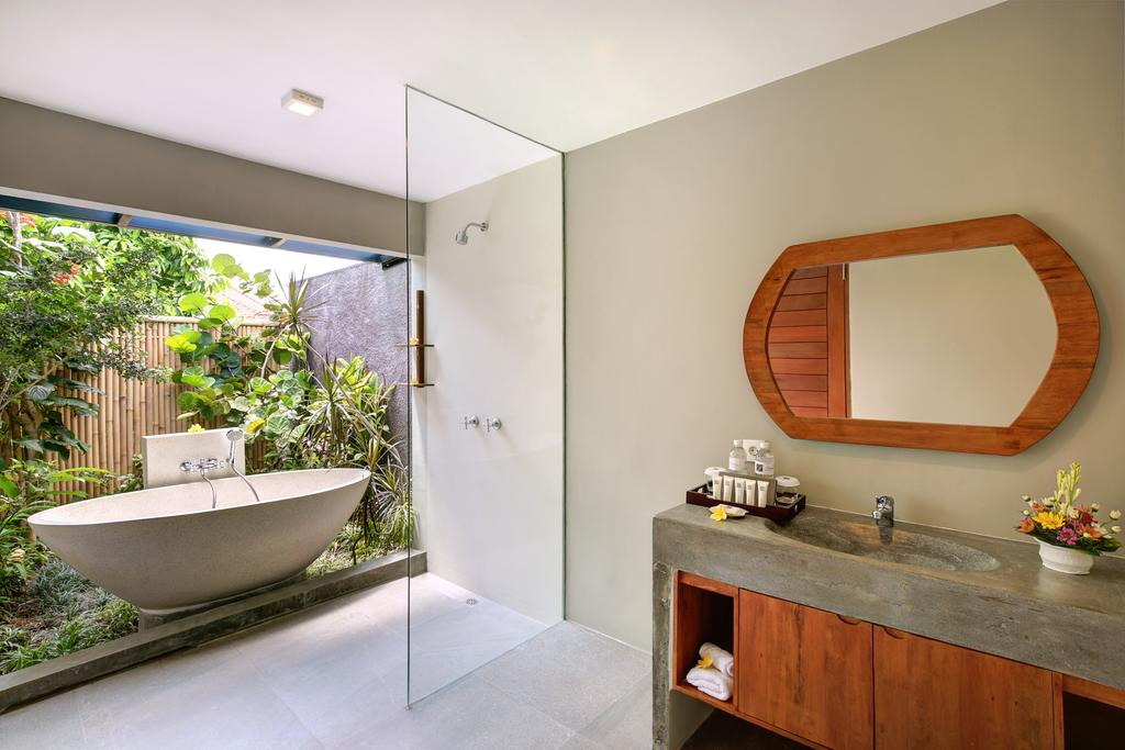 1 bed ubud villa (5)