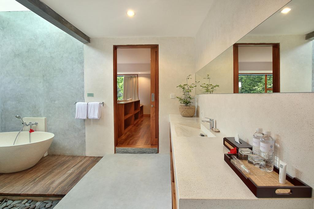 2 bed suite ubud Villa (12)
