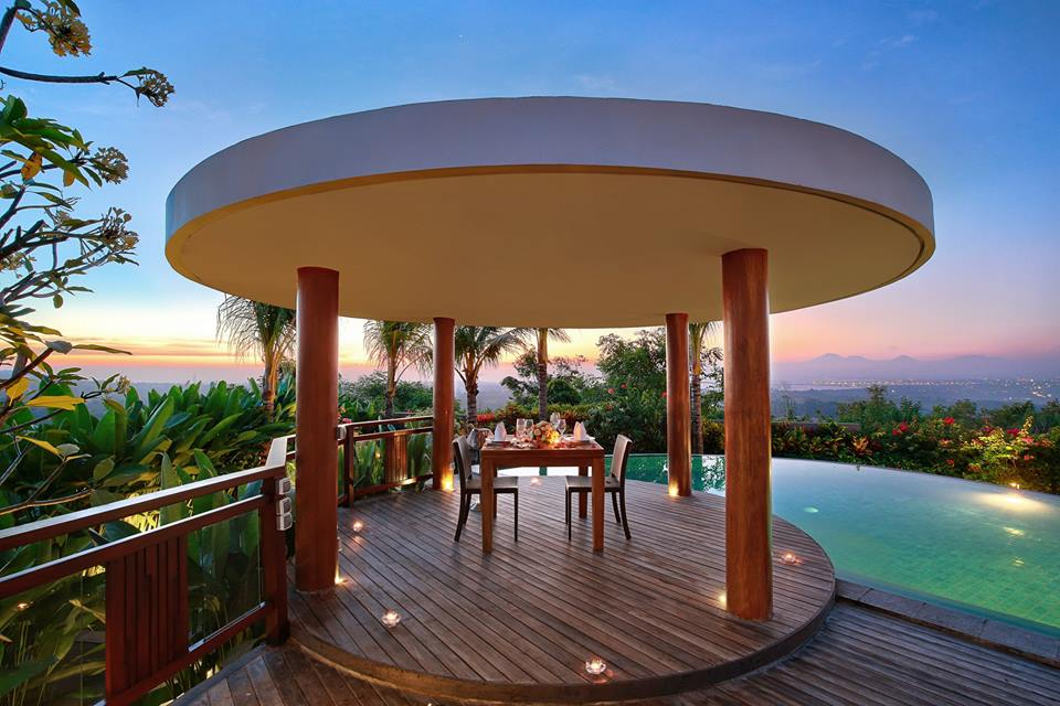 Dreamview Luxury Villa Jimbaran bali (15)