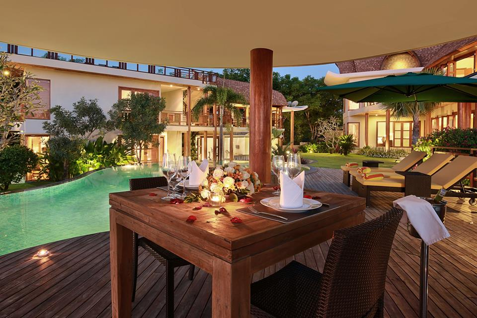 Dreamview Luxury Villa Jimbaran bali (16)