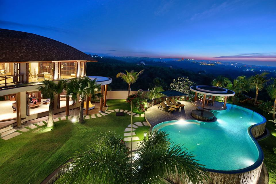 Dreamview Luxury Villa Jimbaran bali (18)
