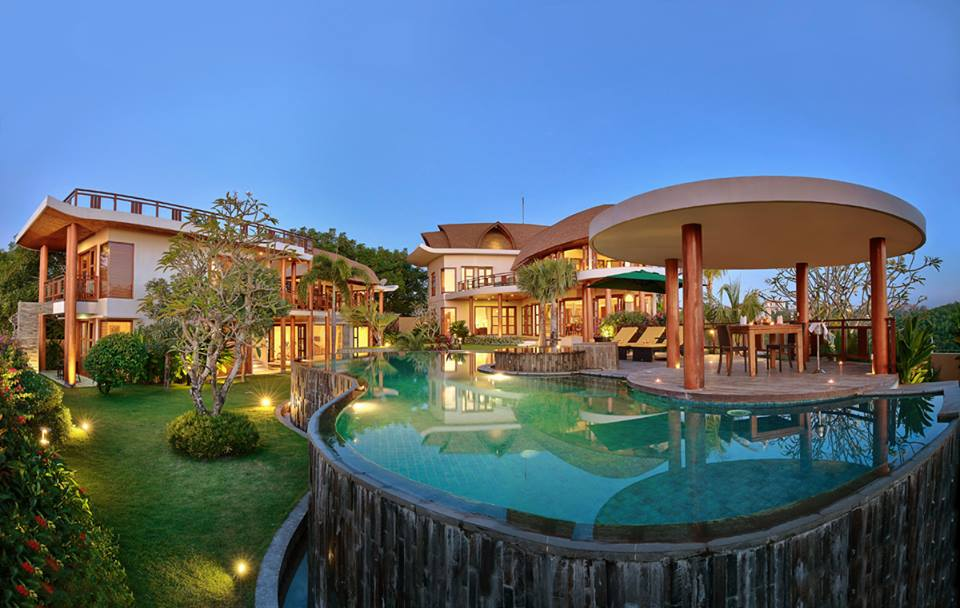 Dreamview Luxury Villa Jimbaran bali (22)