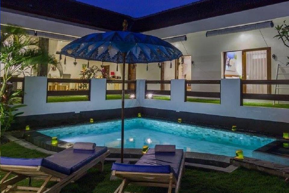 Villa Umalas 3 Bedroom Bali Umalas