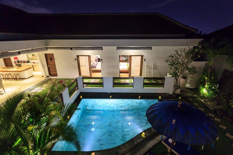 Villa Umalas Bali (4)