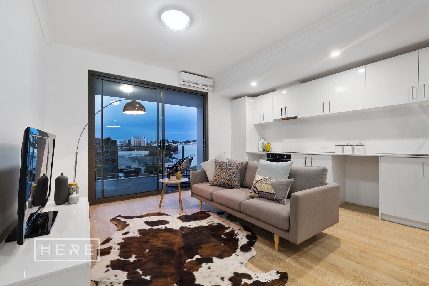 Vincent Apartments Perth (4)