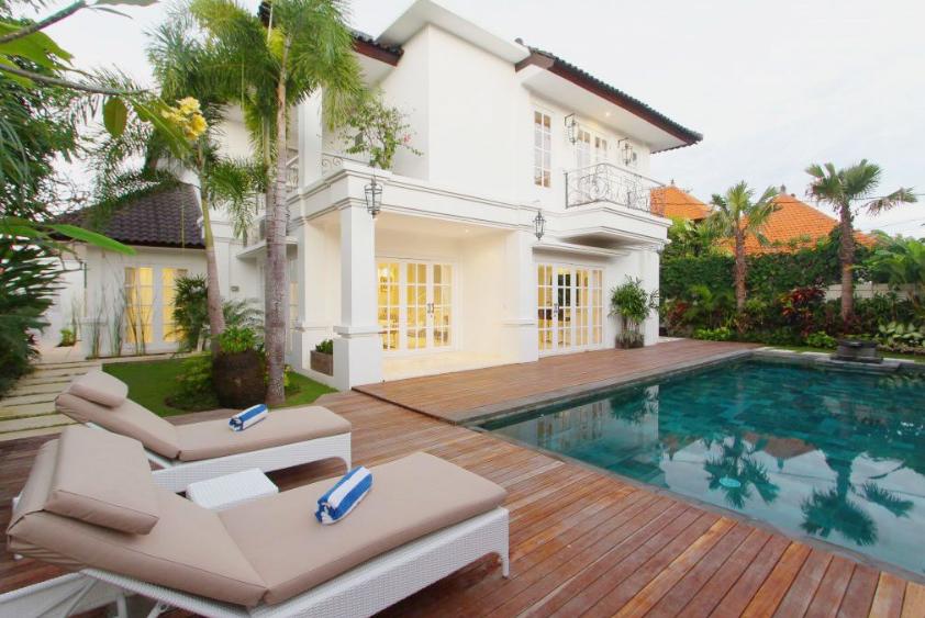 Kencana Villa Bali