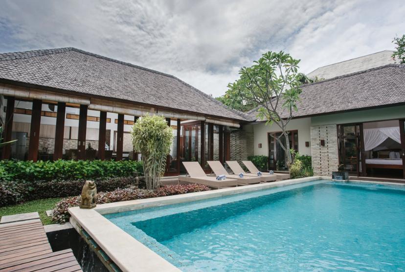 TIS H Villa Bali