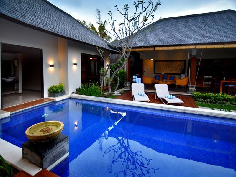 Tis O Villa Bali