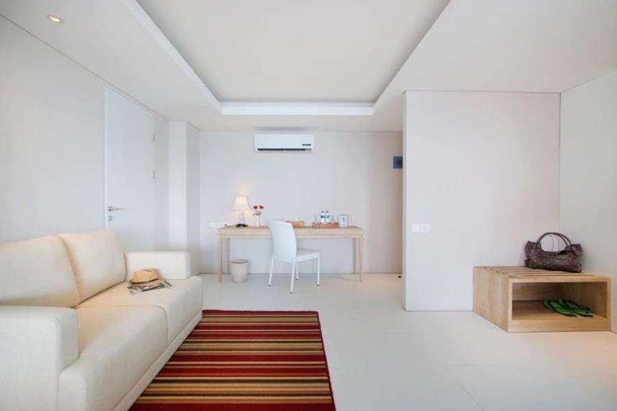 Suites Benoa Bali