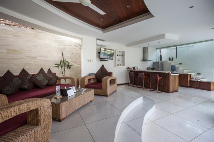 Villa K Bali