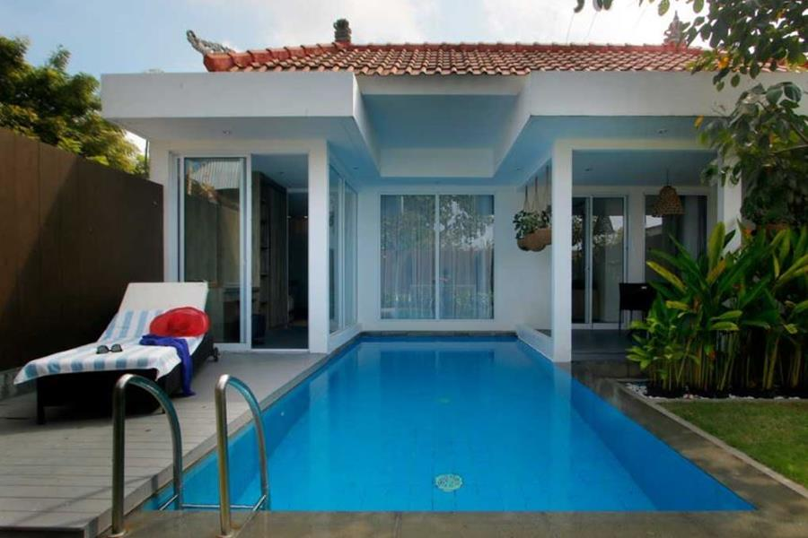 Villa Private Benoa Bali