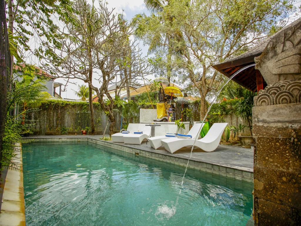 Berawa Residence Bali (4)