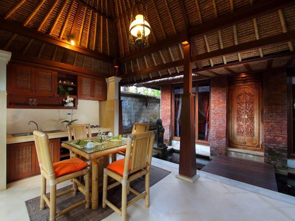 Fare Ti'I 1 bedr cottage room (10)